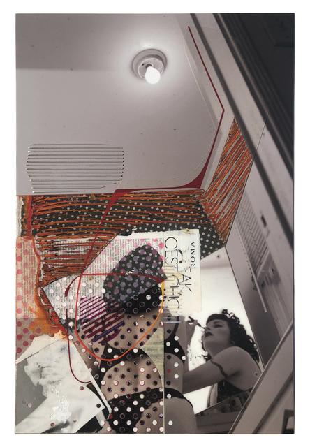 , 'Yvette,' 2018, Coagula Curatorial