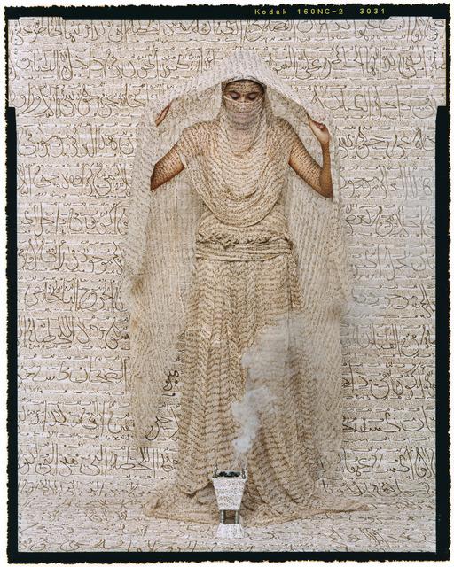 , 'Les Femmes du Maroc, Le Fumee d'Ambre Gris,' 2008, Jenkins Johnson Gallery