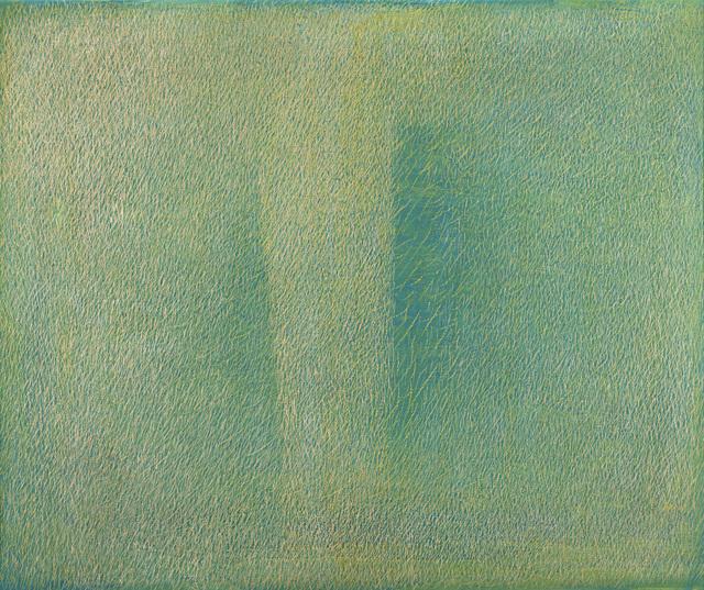 Mario Deluigi, 'G. V. 799', 70's, Il Ponte