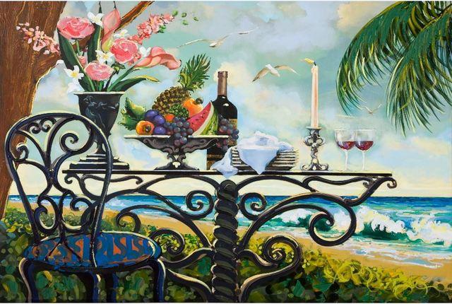 , 'Untitled,' , Florida Fine Art