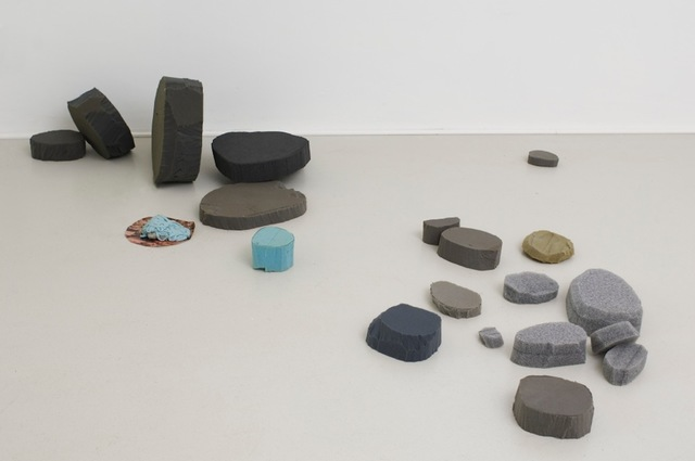 , 'National Park, Souvenir: tar pour,' 2009, West Den Haag