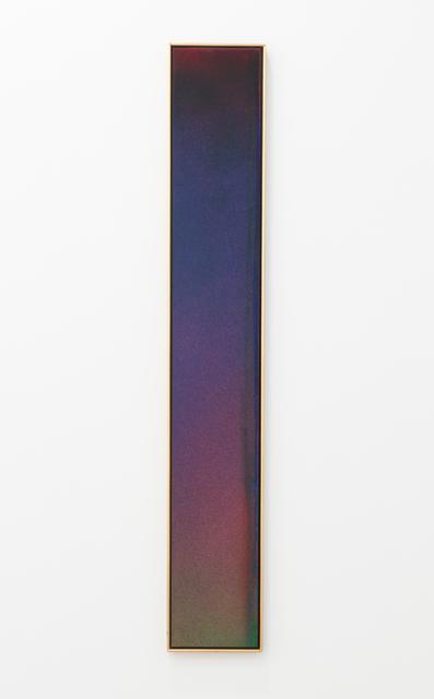 , 'Wisteria,' 1966, Paul Kasmin Gallery