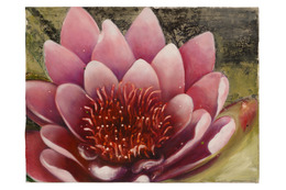 , 'Waterlily,' 2012, Walter Wickiser Gallery