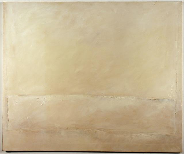 , 'White Painting 3,' 1964, Henrique Faria Fine Art