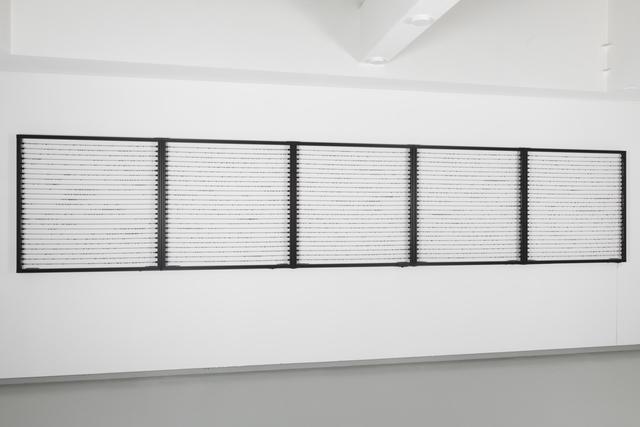 , 'modular | nº 1 1+1 EA,' 2018, Galerie Denise René
