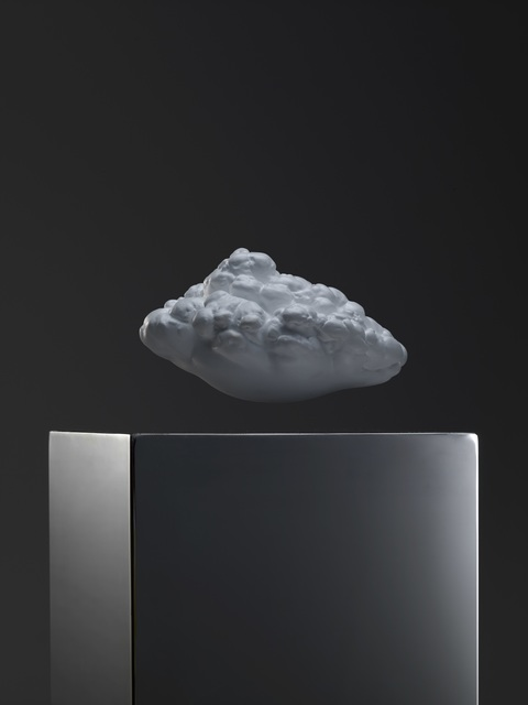 , 'Cloud (Magnetic Suspension),' 2011, Leo Gallery
