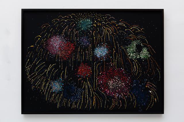 , 'Artifício 3 (from the series Todos os Nossos Desejos),' 2014, Zipper Galeria