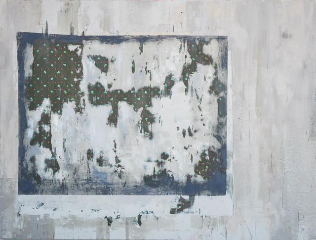 , 'Wallpaper,' 2015, Seraphin Gallery