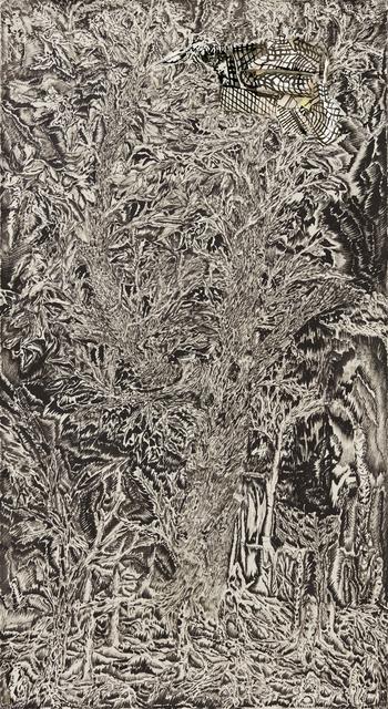 , '错屋NO.18190619 Wooden House No. 18190619,' 2018-2019, Arario Gallery