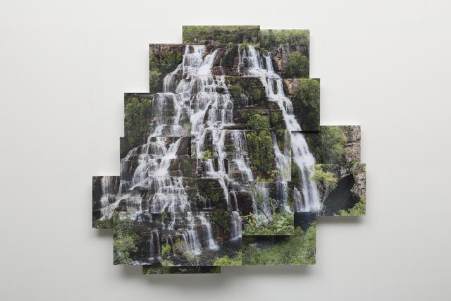 , 'Almecegas,' 2016, Galeria Nara Roesler
