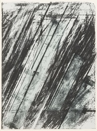 Untitled (from The New York Collection for Stockholm) (Bastian 38)