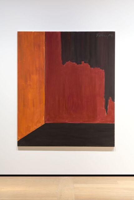 , 'Untitled,' 2004, Almine Rech Gallery