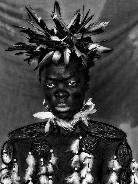 , 'Bukhosi I, Parktown, 2016 ,' , Yancey Richardson Gallery