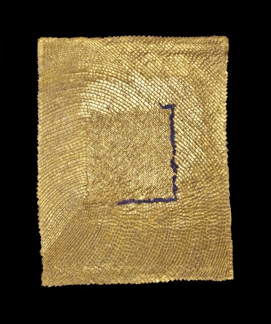 , 'Piedra Blanca IV,' 2006, Galería La Cometa