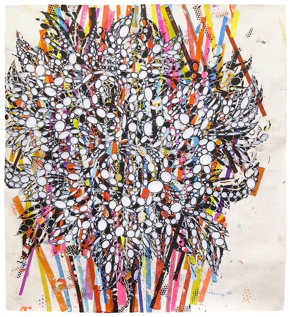 , 'The Ape,' 2013-2014, Pierogi