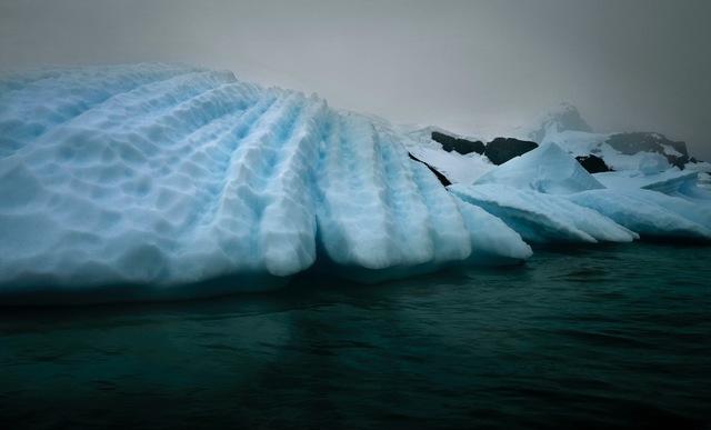 , 'Antarctica, S. Pole, 4,' 2017, Spotte Art