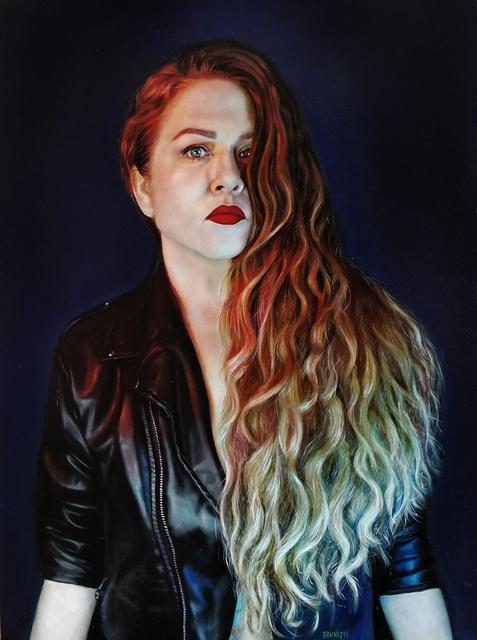 , 'Heathers,' 2019, 33 Contemporary