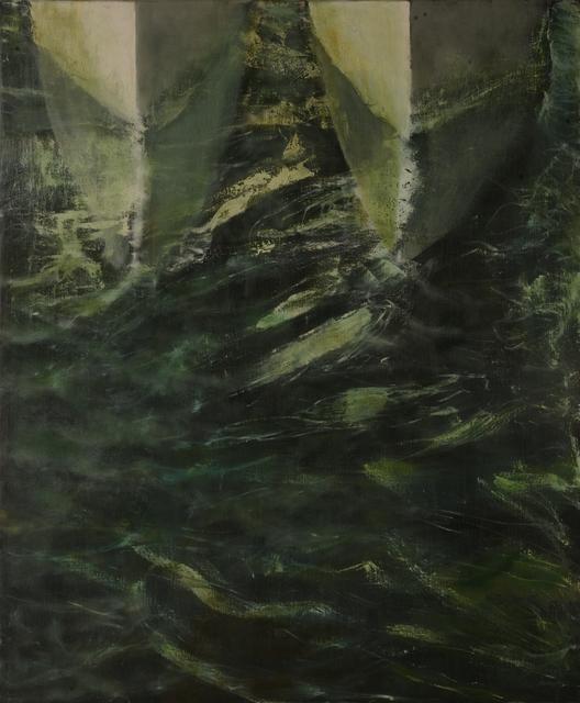 , 'Dos,' 2011-2016, Galería Quetzalli