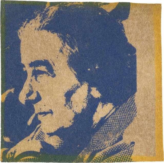 Andy Warhol, 'Golda Meir (F./S. 153A)', 1973, Doyle