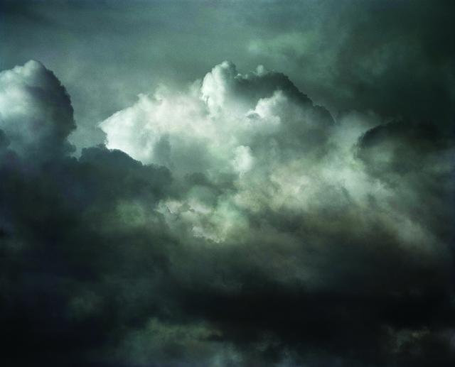 , 'Sky #17,' 2011-2014, Taik Persons