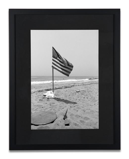 , 'Malibu (July 4th),' 1964, Kohn Gallery