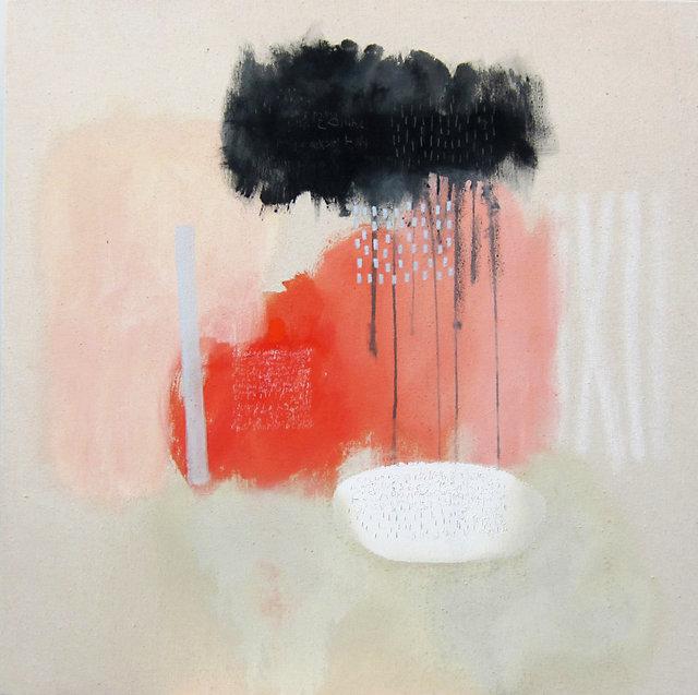 , 'Exemple d'une manifestation de ton coeur,' , Nüart Gallery