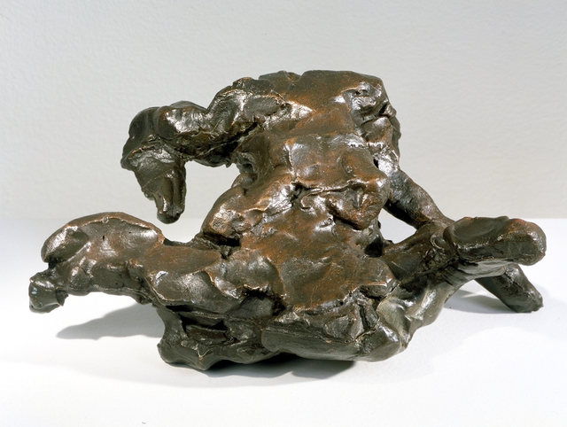 Willem de Kooning, 'Untitled #1', 1969, Nasher Sculpture Center