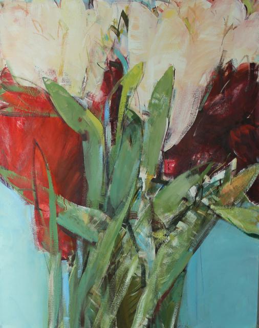 , 'Triptych,' 2009, Gallery Katarzyna Napiorkowska | Warsaw & Brussels