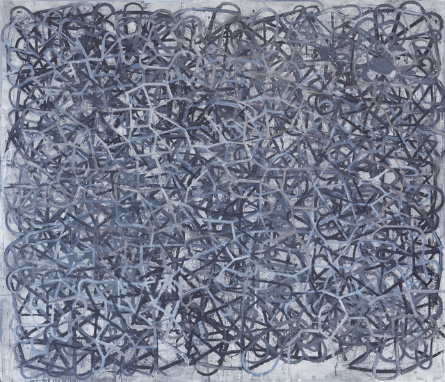 , 'Acanthus,' 2018, Andrea Schwartz Gallery