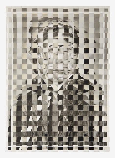 , 'QUADRUPLE PORTRAIT,' 2017, Davidson