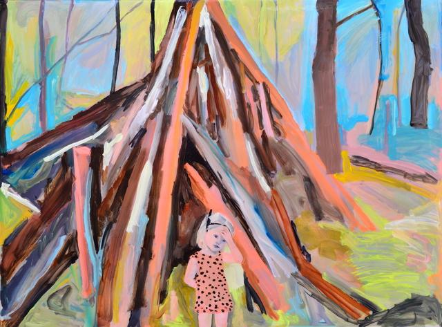, 'Alice in Wonderland,' 2015, Gallery Imazoo