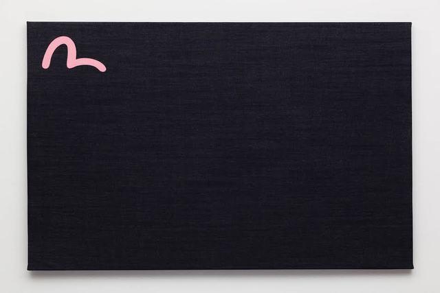, 'Untitled (Pink),' 2014, Arcadia Missa