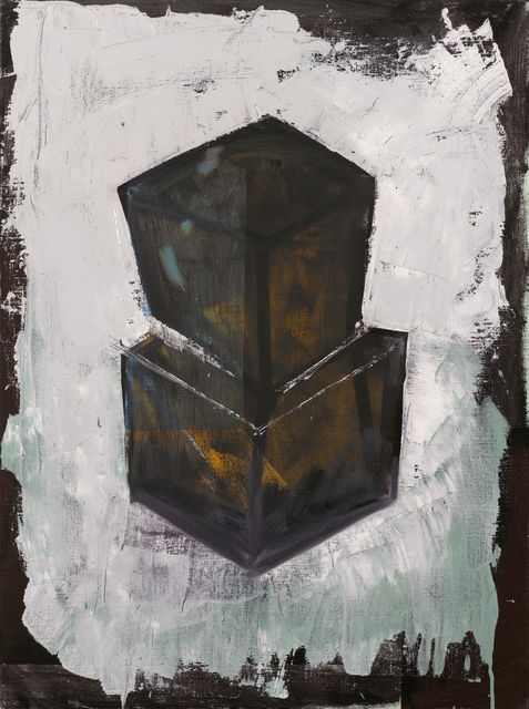 , 'Stubborn Object  顽固的物体 ,' 2016, Arario Gallery