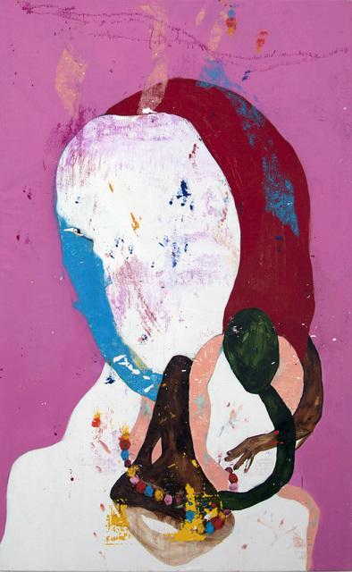, 'Ammu,' 2014, Riccardo Crespi