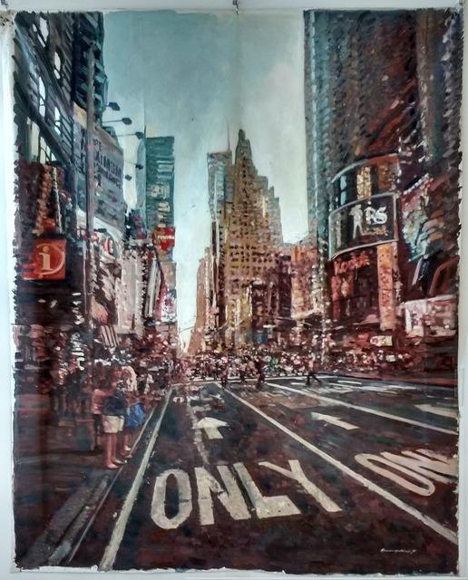 , 'New York - Only One,' , Inn Gallery