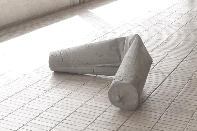 , 'Pilote entorchado,' 2013, Instituto de Visión