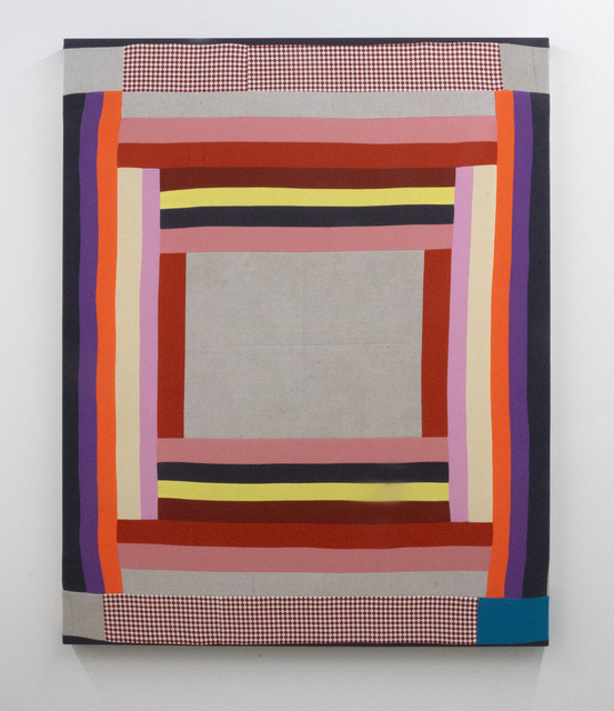 , 'Fever Stitch,' 2018, Mother Gallery