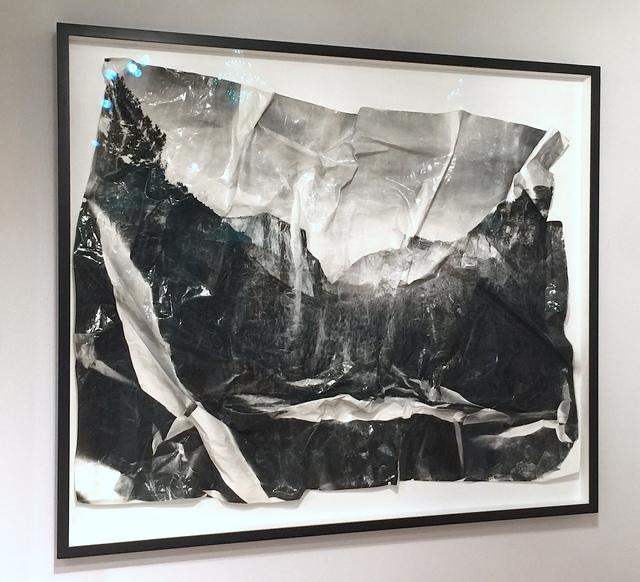 , 'Yosemite ,' 2014, OSME Gallery