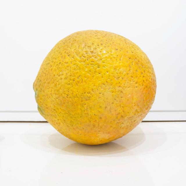 Ming Fay 費明杰, 'Naval Orange', 1982, Sapar Contemporary