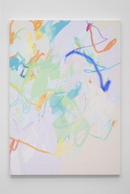 , 'Brain Dust Matcha Latte,' 2017, Gavlak