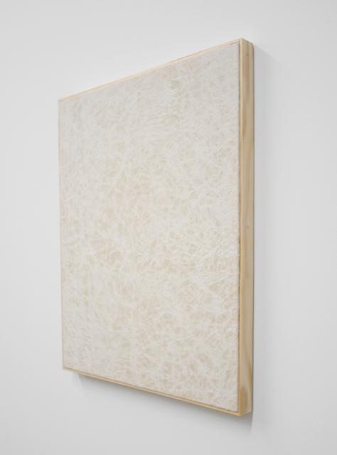 , 'Crumple ABK3,' 2015, KANSAS