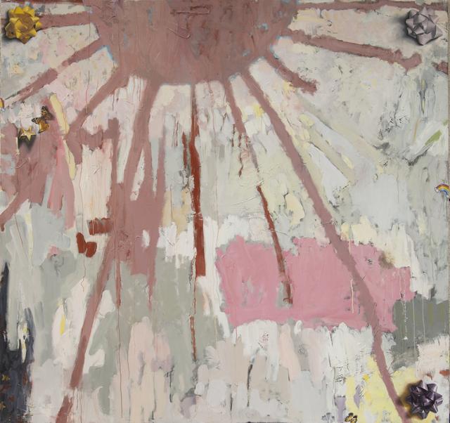 , 'The Sun Has No Corners,' 2017, Gordon Gallery