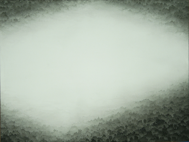 , 'Clearing,' 2014, Zevitas Marcus