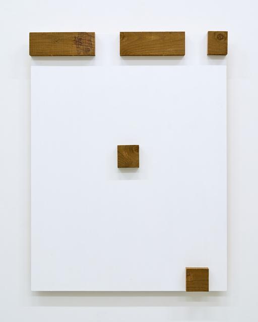 , 'Surrounding a Base,' 2018, Tomio Koyama Gallery