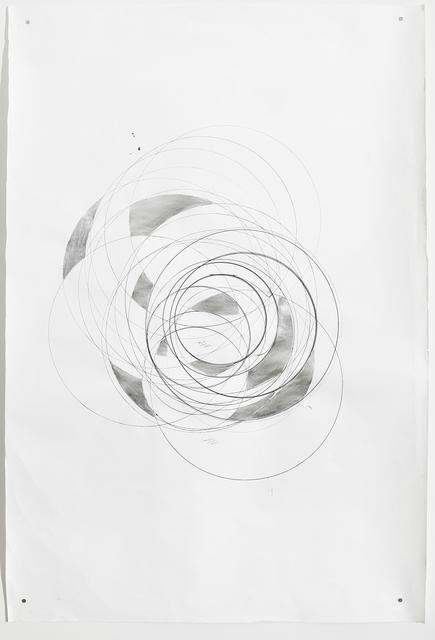, 'Qualia 4,' 2013, Henrique Faria Fine Art