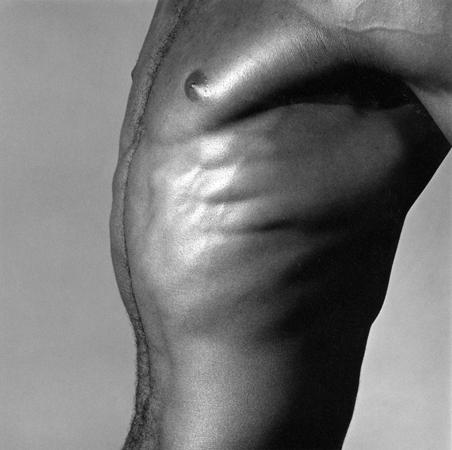 , 'Alistair Butler / Torso,' 1980, Mai 36 Galerie