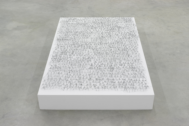, 'Flat,' 2014, Galerija Gregor Podnar