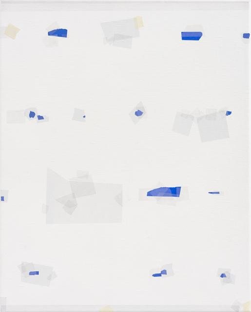 , 'Samples,' 2019, Zeno X Gallery
