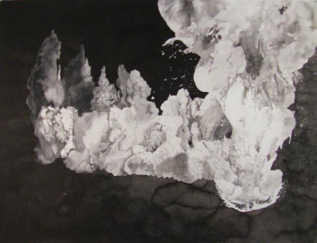 , 'Omega,' 2006, Kopeikin Gallery