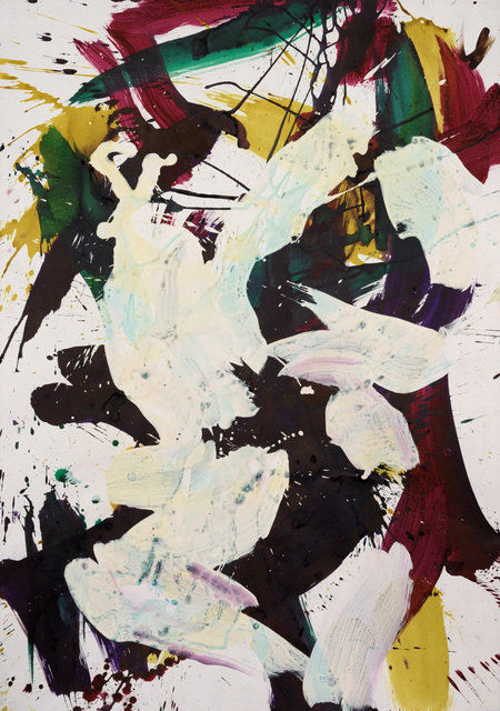 , 'Tanzblatt,' , Artemons Contemporary